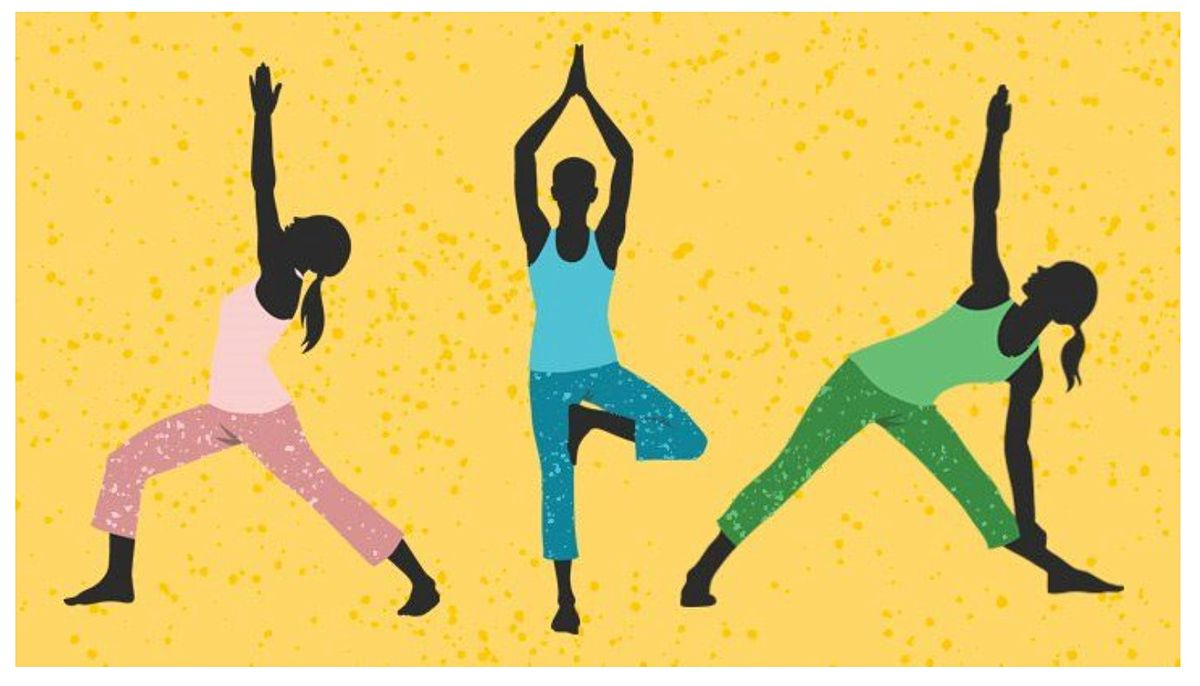 Warrior Flow Community Yoga Classes   Event in Miami Beach   AllEvents.in