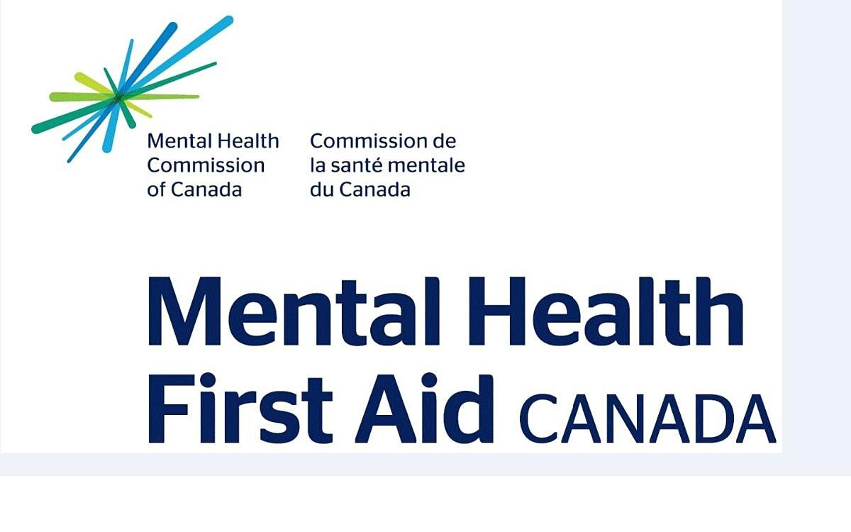 Mental Health First Aid Standard (Virtual), 15 September   Online Event   AllEvents.in