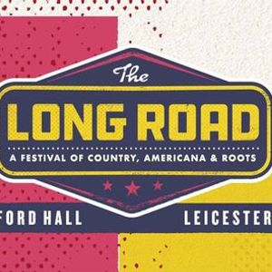 The Long Road -21