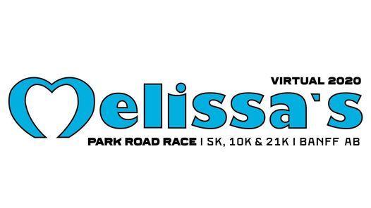 Melissas Park Road Race 2020 - Virtual