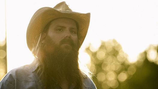 Chris Stapleton - All American Road Show, 19 November | Event in Southampton | AllEvents.in