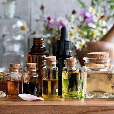 Getting Started with Essential Oils - Maryborough
