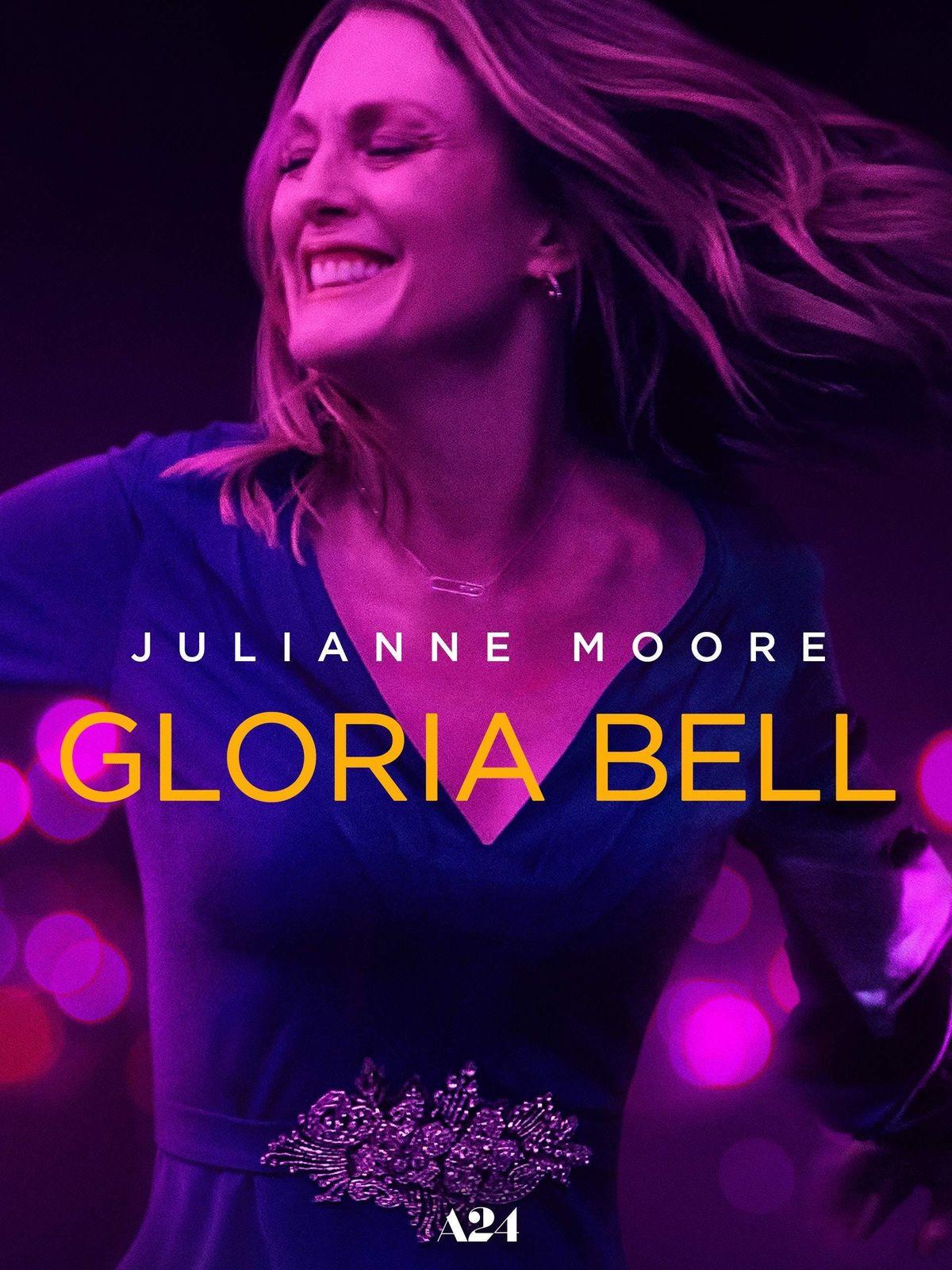 Movie Night Gloria Bell