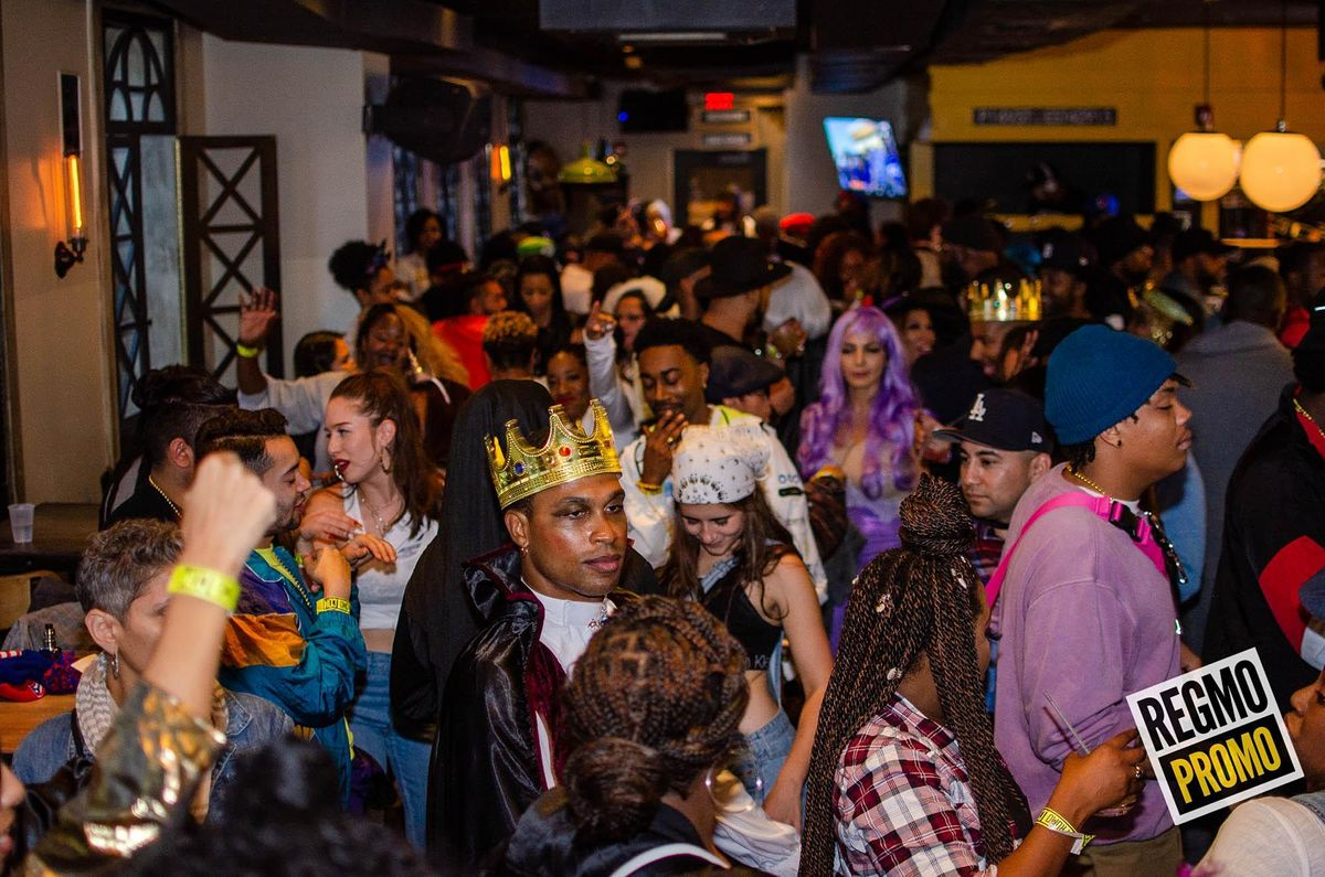 """The Halloween Hip """"HOP"""" Old School Bar Crawl 2021, 30 October   Event in Washington   AllEvents.in"""