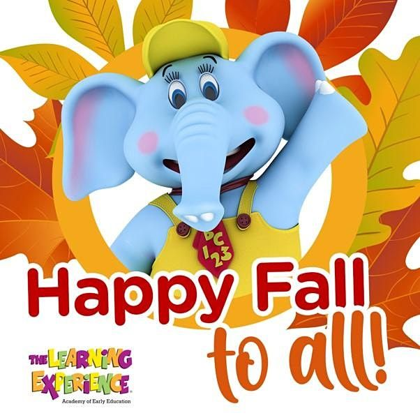 Fall Fest at The Learning Experience!, 30 October | Event in Chicago | AllEvents.in