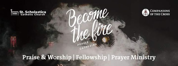 Become the Fire Prayer Gathering Stations Of The Cross, 5 March | Event in Ferndale | AllEvents.in