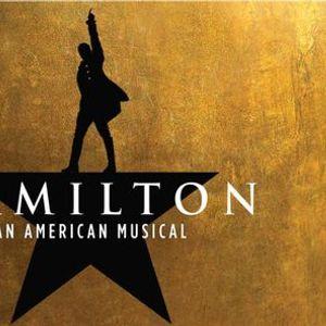 Hamilton the Musical  Sydney