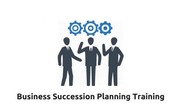 Business Succession Planning 1 Day training in Norwich