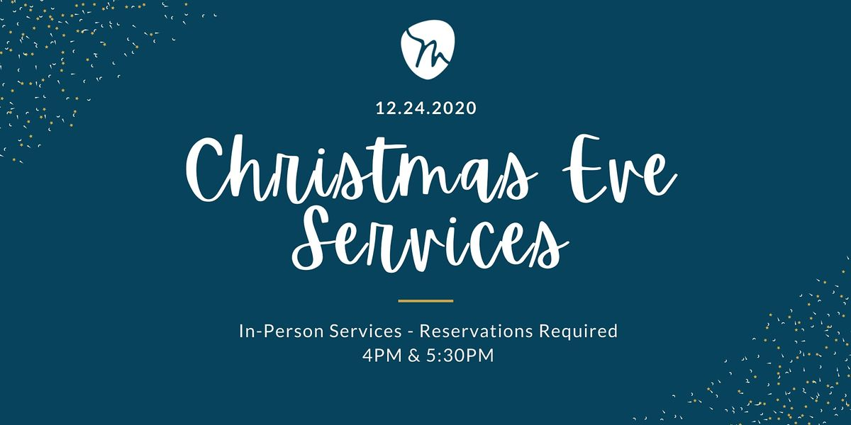 4PM   Christmas Eve Service., 1025 N 70th St, Wauwatosa, 24