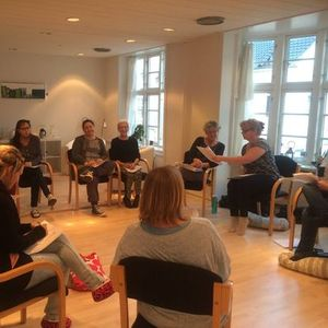 Selvudvikling Intuition & Clairvoyance Kursus i Fredericia