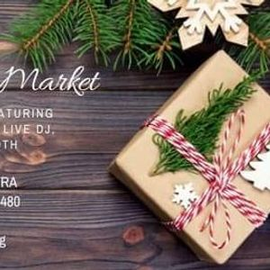 2nd Annual MTRA Holiday Market