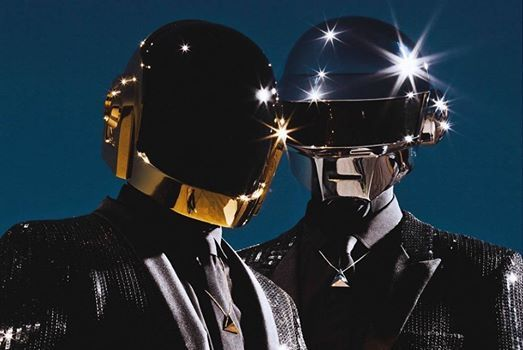 A LIVE Orchestra Perform Daft Punks Greatest Hits