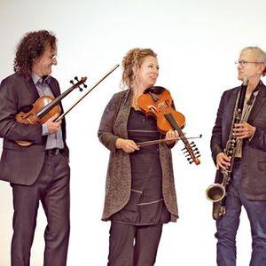 Martin Hayes Quartet  Muziekgebouw Eindhoven