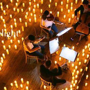 Candlelight Bruxelles  concerts classiques  la bougie