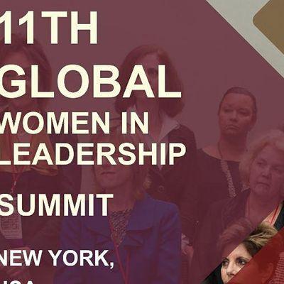 11th Global Women in Leadership Summit April 28th -29th 2022