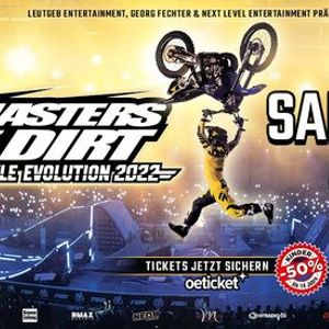 Masters of Dirt - Freestyle Evolution 2022