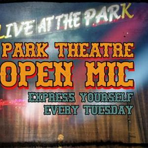 Park Theatre Open Mic