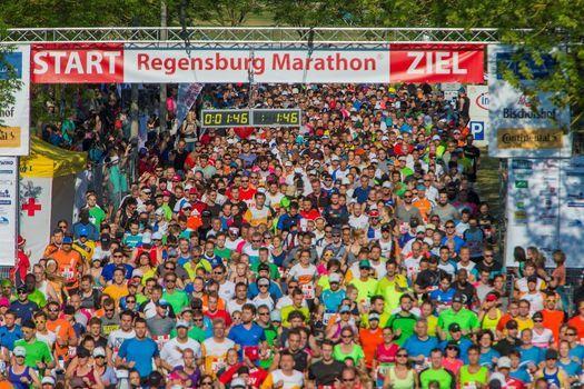 Regensburg Marathon 2021, 16 May | Event in Regensburg | AllEvents.in
