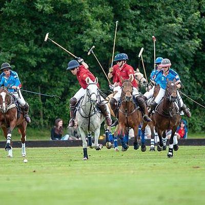 Polo (Ride London Event)