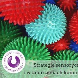 Lublin Strategie sensoryczne w rozwoju mowy i komunikacji