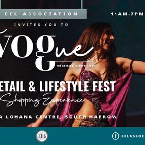 EEL Association - In Vogue The retail and lifestyle trade exhibition