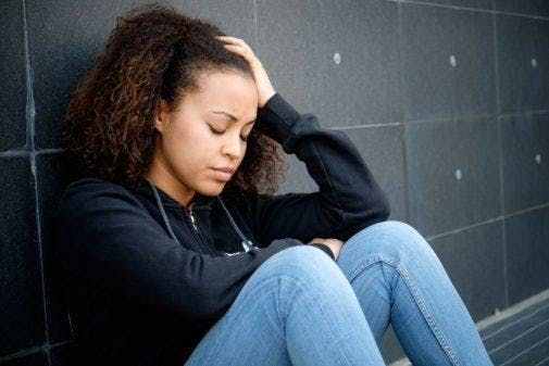 Depression in Teens