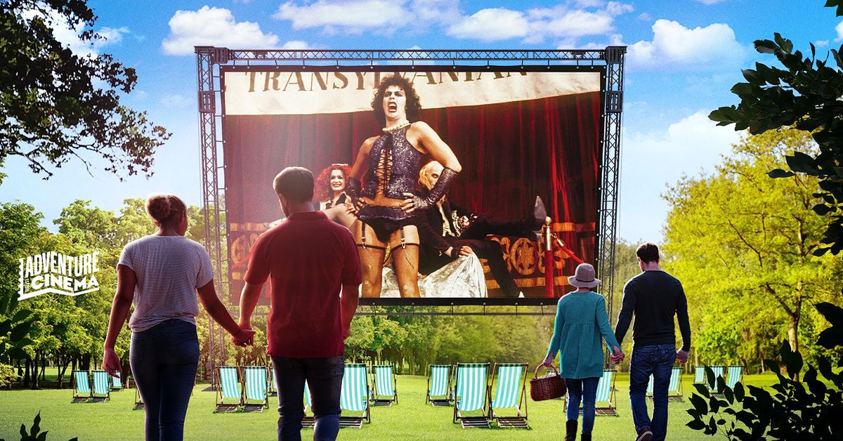 The Rocky Horror Picture Show Outdoor Cinema Experience at Margam Park, 29 August | Event in Neath Port Talbot