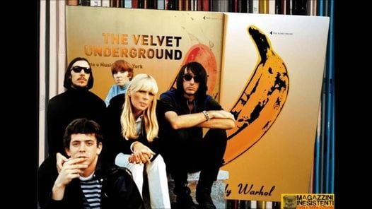 THE VELVET UNDERGROUND - A Todd Haynes Documentary, 23 October | Event in Dallas | AllEvents.in