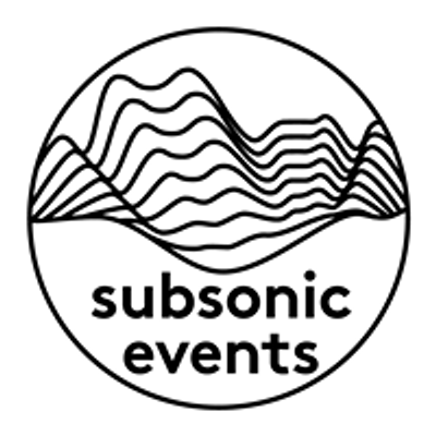 Subsonic Events