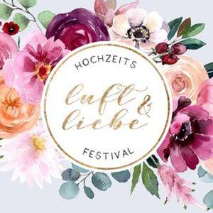 Luft & Liebe - Das Hochzeitsfestival  Feldkirch