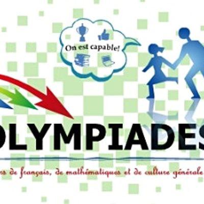 Olympiades 2020 At Ecole Secondaire Publique De La Salle Ottawa
