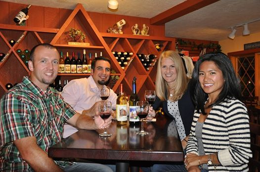 Wyandotte Wednesdays - Hump Day Happy Hours 5 pm to 8 pm