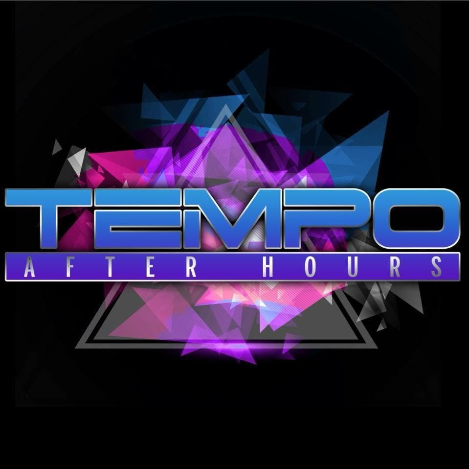 Tempo After Hours (Sunday Night) at Tempo Afterhours Free Guestlist - 9162019