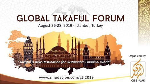 Global Takaful Forum - 2019