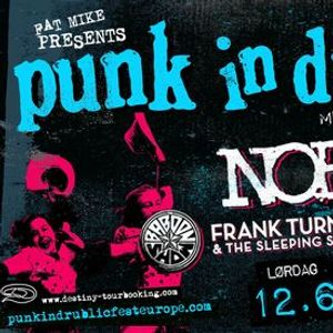 NY DATO Punk in Drublic 2021