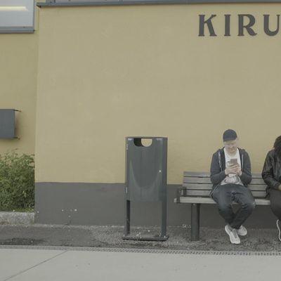 DokuMontag Kiruna - A Brand New World