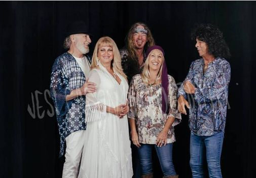 True Rumours tribute to Fleetwood Mac at Galuppi's, 26 February | Event in Pompano Beach | AllEvents.in