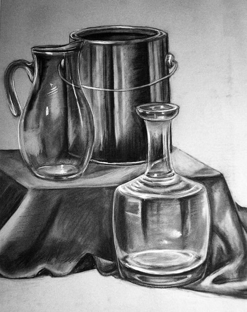 Sketching and Pencil Shading for Beginners  Online Classes