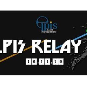 Elpis Relay 2019