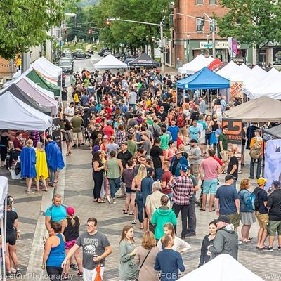 Down East Brew Festival 2021