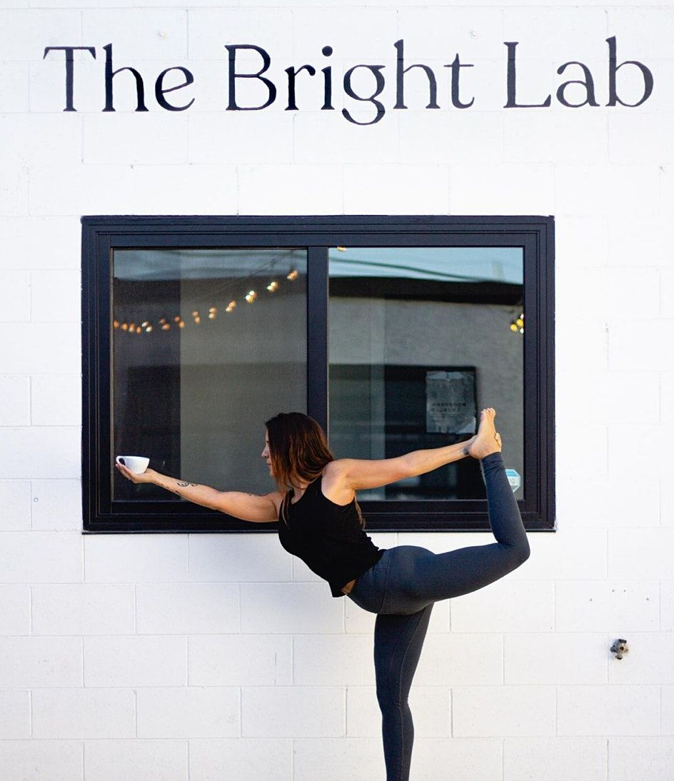 Bright Jenny Yoga - Community Class | Event in Kelowna | AllEvents.in