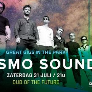 Great Gigs in the Park  Kosmo Sound (gratis concert)