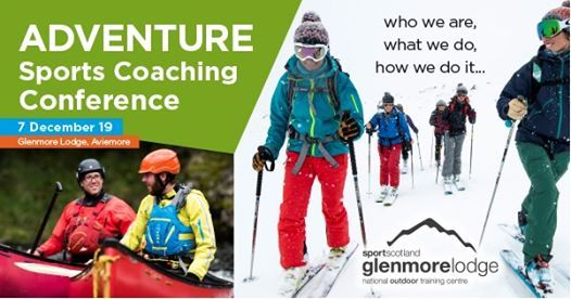 Adventure Sports Coaching Conference