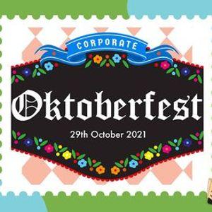 Oktoberfest Tauranga Corporate Event 2021