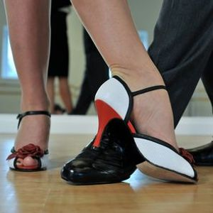 Dance Latino  zajcia z taca latino dla Pa