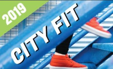 COH City Fit - 2100 Travis St.  Line Dancing (TueThur 12-1230p)