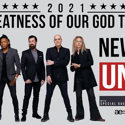NEWSBOYS UNITED  Greatness Of Our God Tour