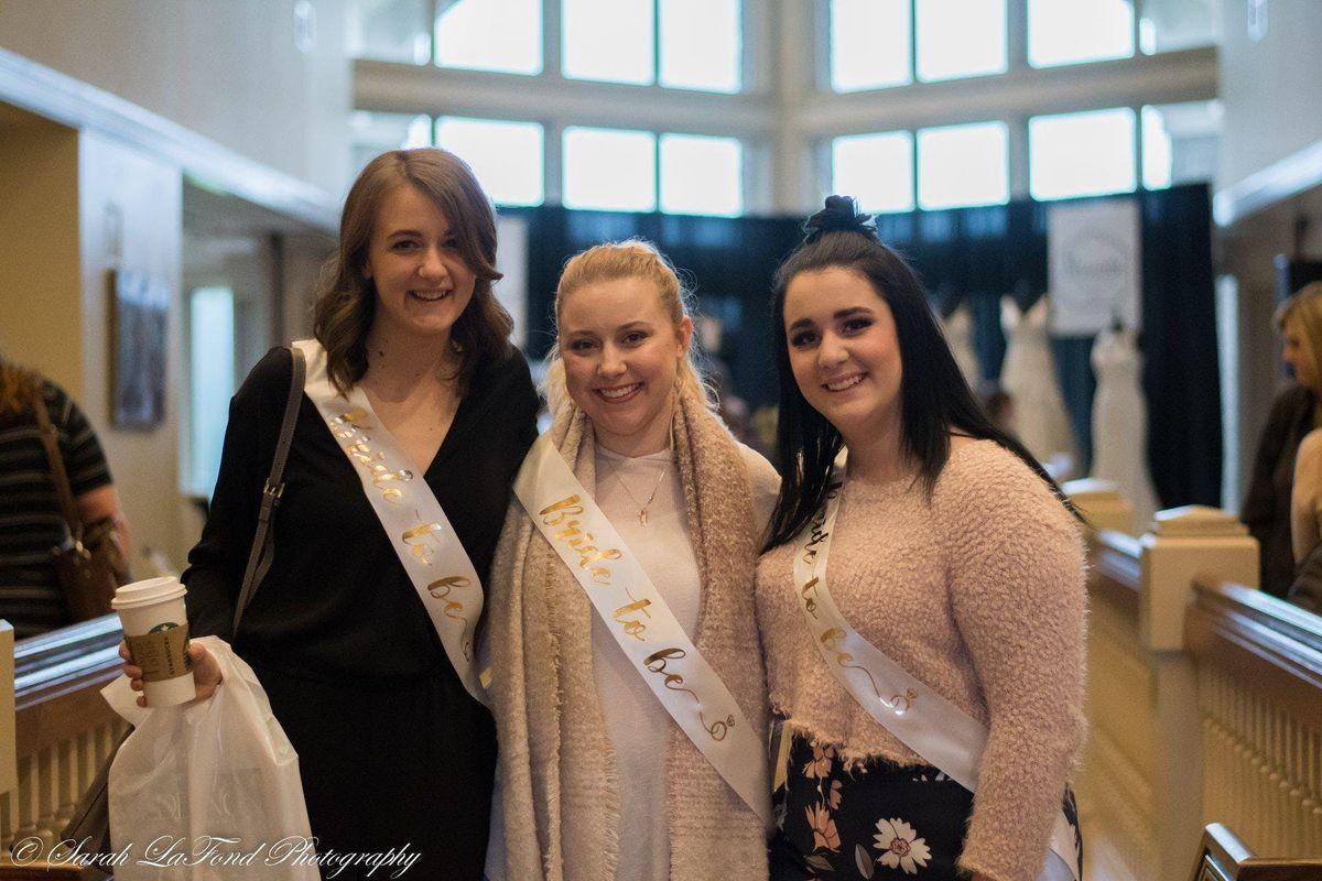 Portland Bridal Show 2020.Albany Bridal Show 2020 At 155 Nw Country Club Ln Albany