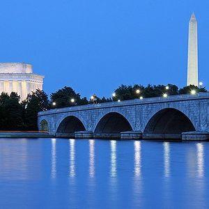 Friday Night Margarita Cruise on the Potomac