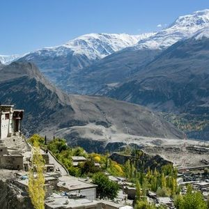 5 Days Tour to Hunza and Naltar valley